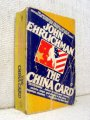 Cartea The China Card