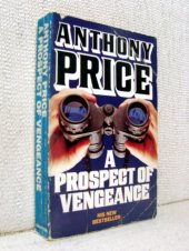A Prospect of Vengeace - Anthony Price