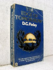 The Edge of Tomorow - D.G. Finlay