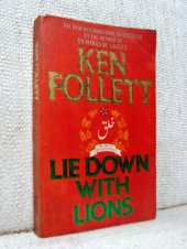 Lie Down with Lions - Ken Follet