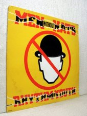 Men without hats - Rhytm of youth -