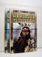 Ultimul mohican (Diana, 1991) - J. Fenimore Cooper