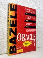 Bazele Oracle 7 ( Versiunea 7.2 ) - Tom Luers
