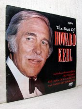 The best of Howard Keel -