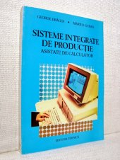 Sisteme integrate de productie asistate de calculator - George Dragoi