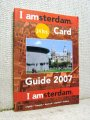 Cartea I amsterdam - Guide 2007