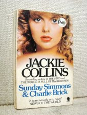 Sunday Simmons & Charlie Brick - Jackie Collins