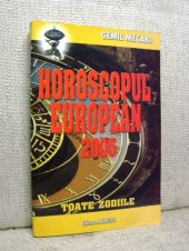 Horoscopul european 2005 - Gemil Mecari