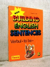 Building English Sentences - Verbul to be - Eugene J. Hall