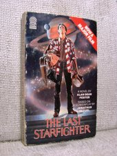 The Starfighter - Alan Dean Foster