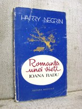 Romanta unei vieti - Harry Negrin