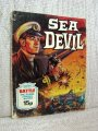 Cartea War Picture Library No 1257- Sea Devil