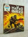 Cartea War Picture Library No 1671 - The Hated Breed