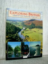 Exploring Britain - Paul Harvey