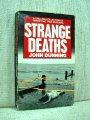 Cartea Strange Deaths