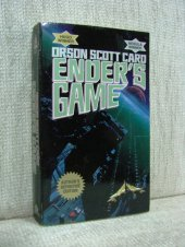 Ender*s Game - Orson Scott Card