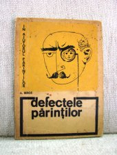 Defectele parintilor - A. Berget