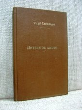 Cantece in amurg - Virgil Carianopol