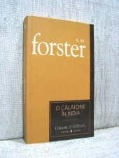 O calatorie in India (Univers, 2007) - E.M. Forster