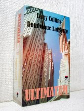 Ultimatum - Larry Collins