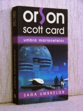 Umbra marionetelor - Orson Scott Card