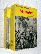 Oeuvres completes - Moliere