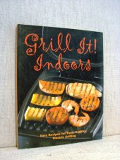 Grill It! Indoors - Lesley Mackley