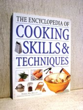 The Encyclopedia of Skills & Techniques - Anonim