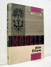Modele din fileu - E. Iosivoni