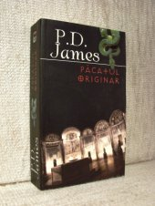 Pacatul originar (Rao, 2007) - P.D. James