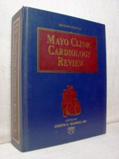 Mayo Clinic Cardiology Review - Joseph G. Murphy