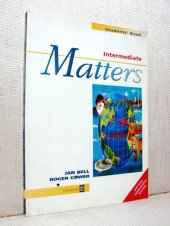 Intermediate Matters, Student s Book - Diana Bell