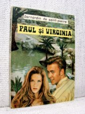Paul si Virginia (Silvia Press) - Bernardin de S.-Pierre