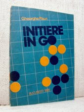 Initiere in Go - Gheorghe Paun