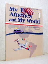 My America and my World - Grade 1, Vol. I - Juddy Hull Moore