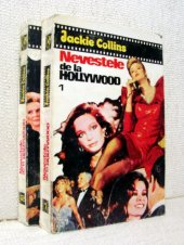 Nevestele de la Hollywood - Jackie Collins